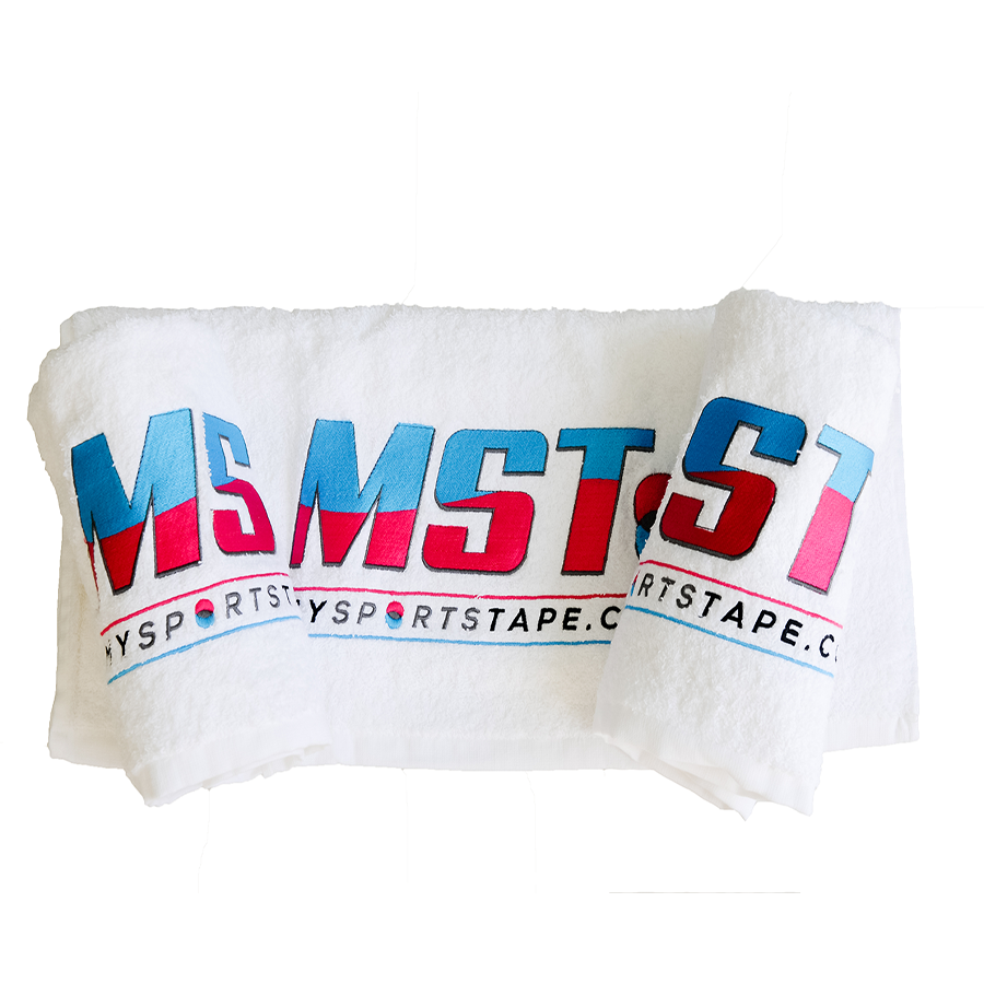 MySportsTape Towel