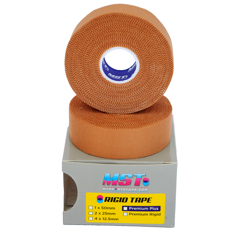 50mm Premium PLUS Rigid Tape