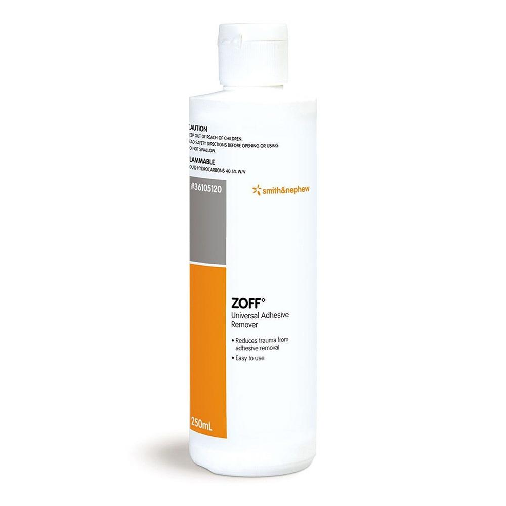 MST my sports tape zoff adhesive remover