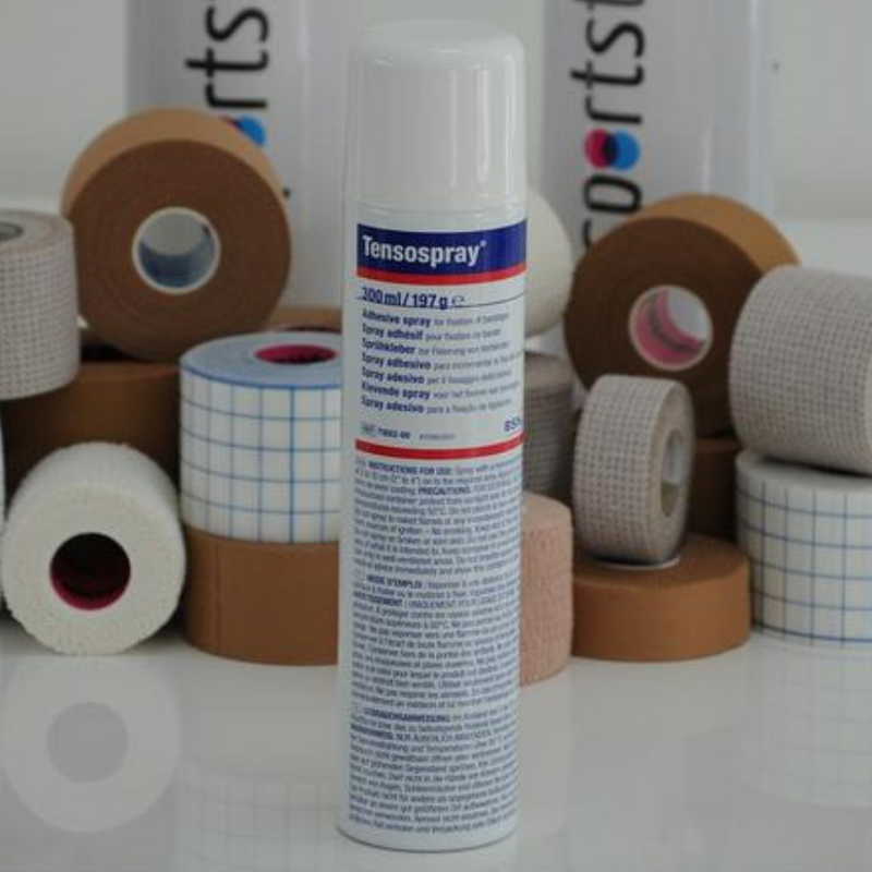 Tensospray Adhesive Spray 300ml