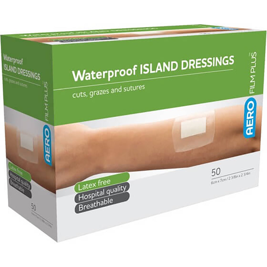 Waterproof Dressing