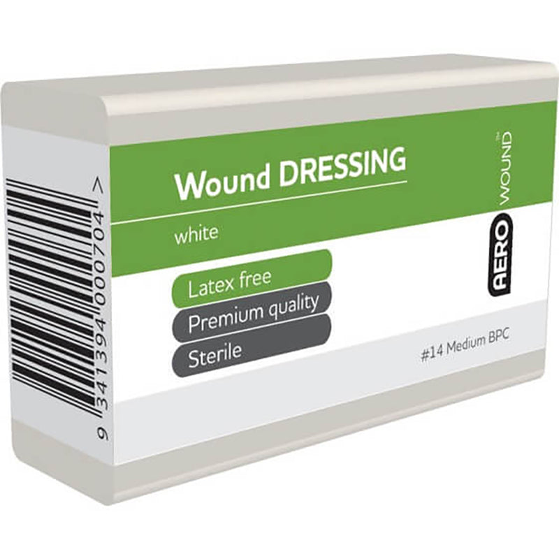 Wound Dressing 13/14/15