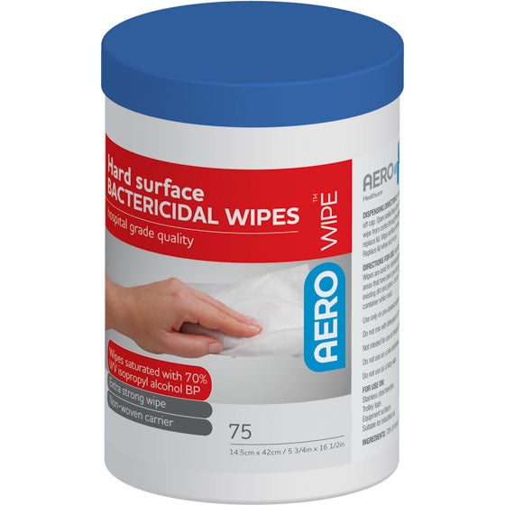 Isopropyl Wipes