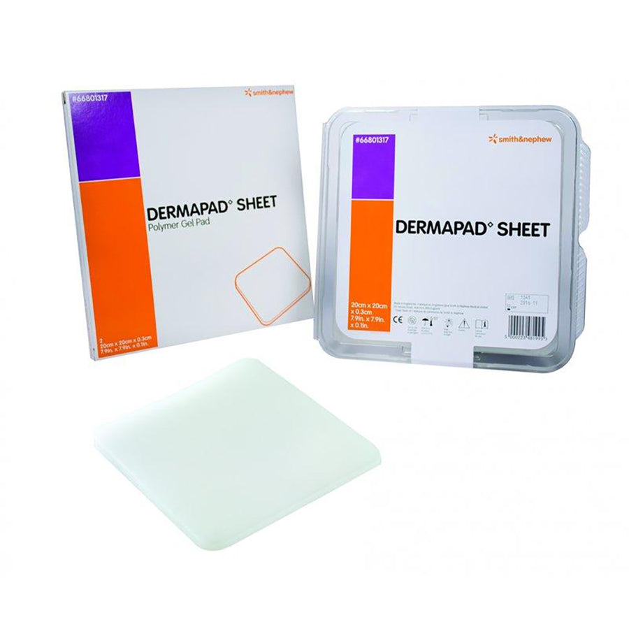 DermaPad - Single Sheet