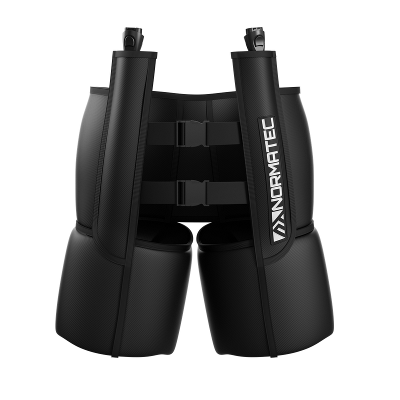 NormaTec Pulse 2.0 - Full Body Recovery System
