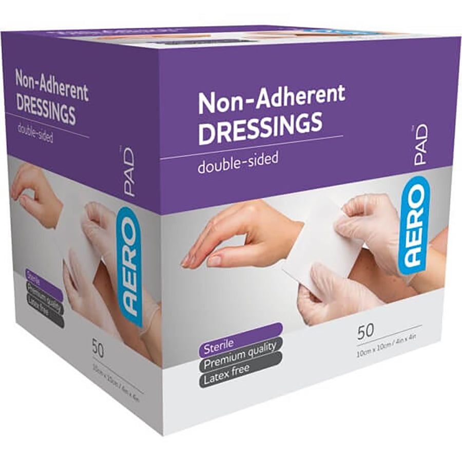 Non Adherent Dressing