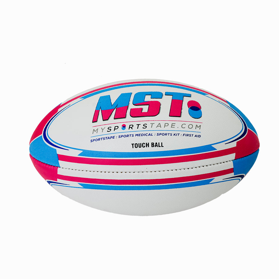 MST Touch Football