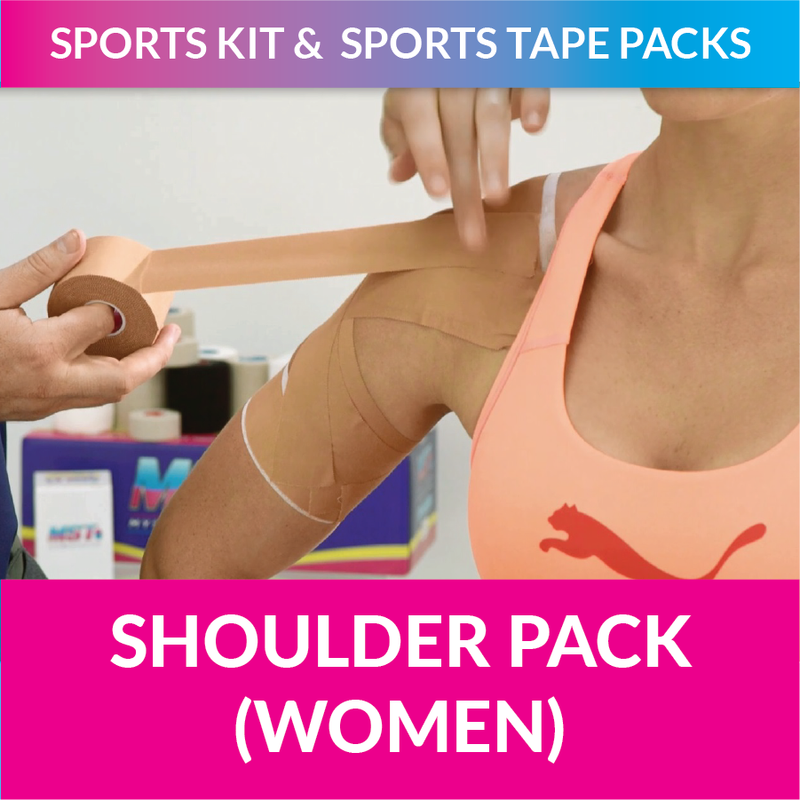 SHOULDER PACK (WOMEN)
