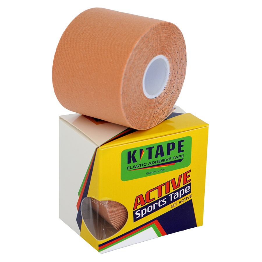 Active K-Tape (Kinesiology Tape)