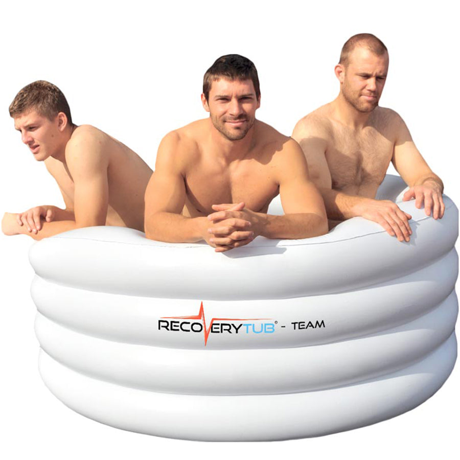 Recovery Tub Inflatable Ice Bath
