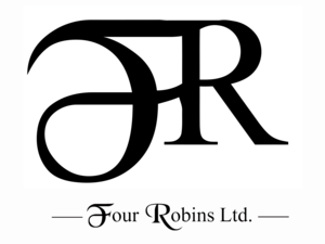Twin Saints by Four Robins Ltd., Leather Anniversary Gifts, Religious Gifts, and Home Accents.