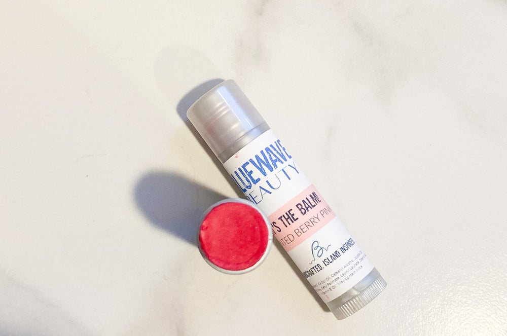It's the Balm! Conditioning Lip Balm