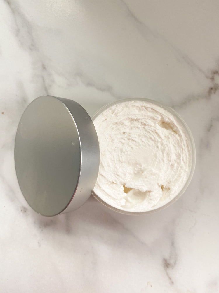 Scrubbly Bubbly Exfoliating Face Wash