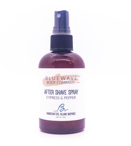 After Shave Spray
