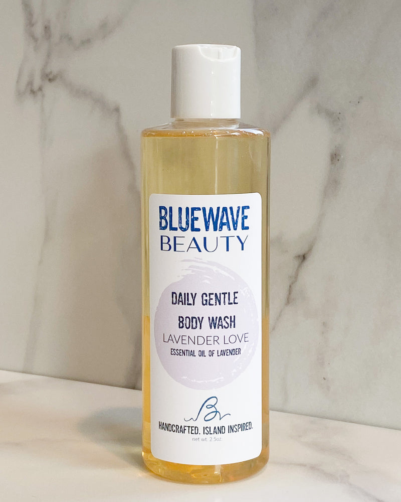 Daily Gentle Body Wash