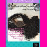 Load image into Gallery viewer, 360 Lace Frontals