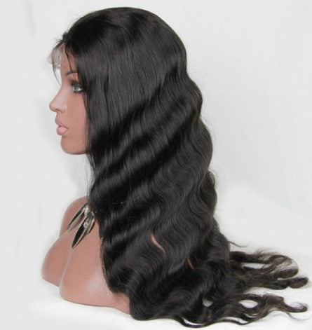 Indian Body Wave