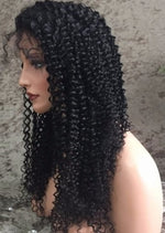 Load image into Gallery viewer, Peruvian Curly Lace Wig