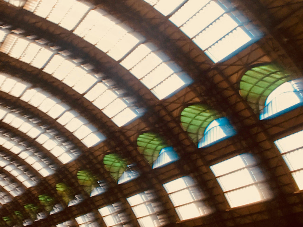 Milan Train Station 2