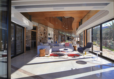 Austimer Beach House by Alex Symes
