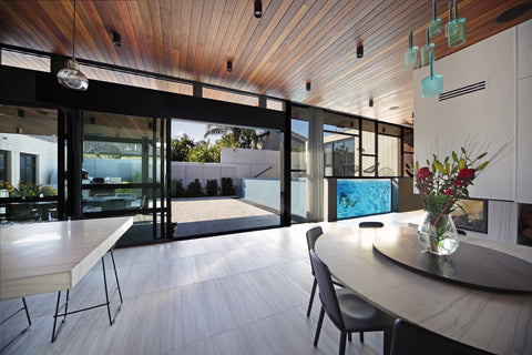 Ivanhoe House by KUD Architects