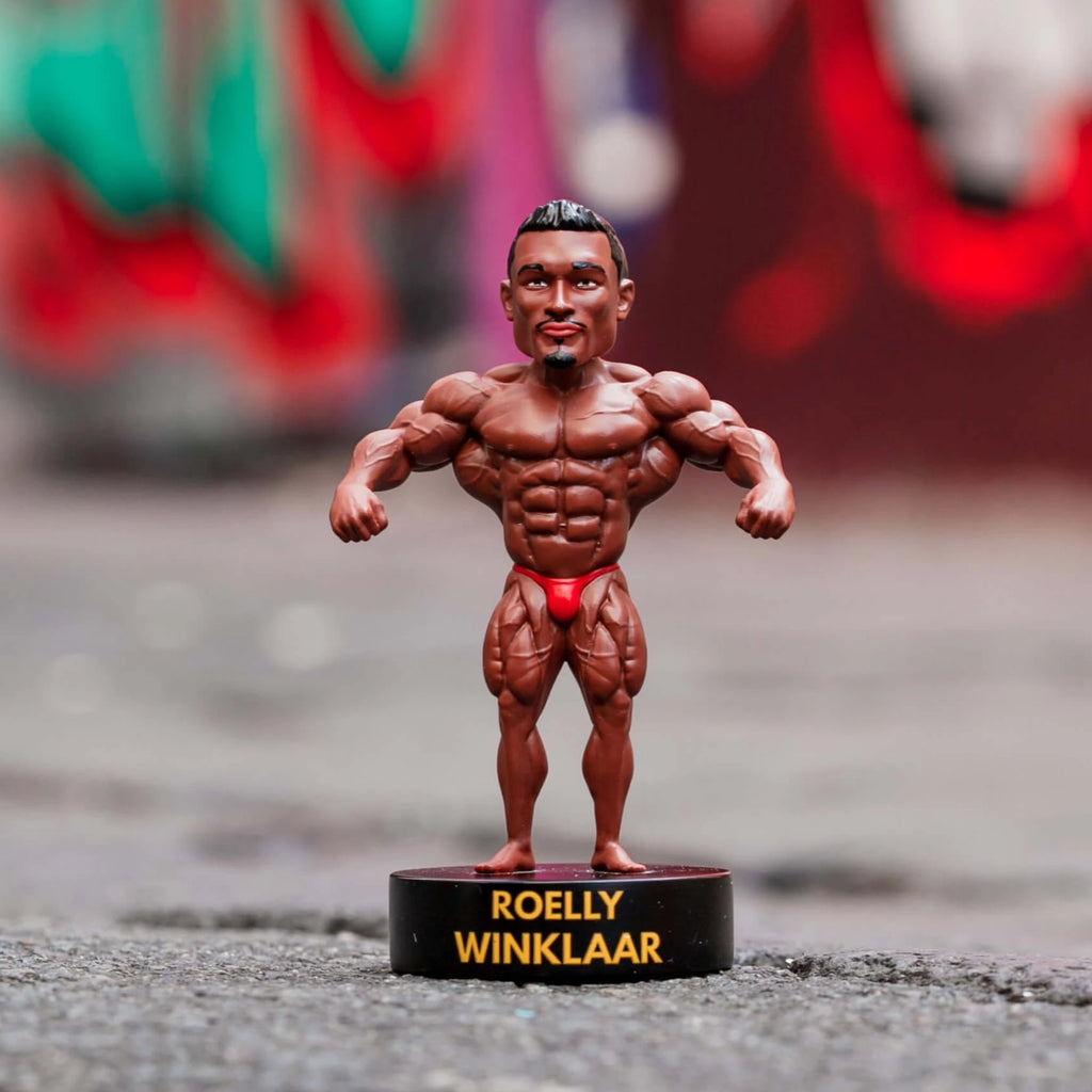SOLD OUT - Roelly Winklaar - Front Relaxed
