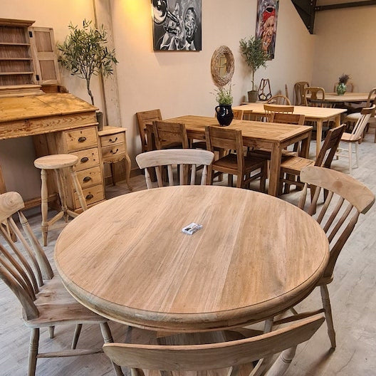Visit our showroom and see our beautiful range of country style furniture