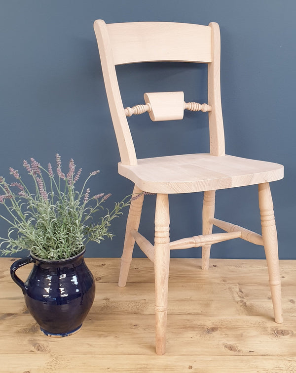 The Barback Chair