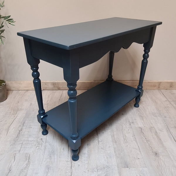 Country Style Console table