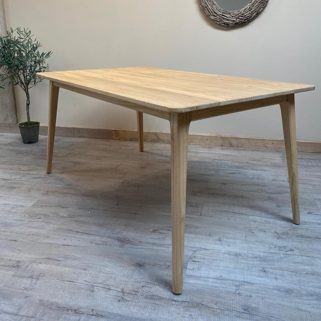 Shoreditch Rectangular Dining Table