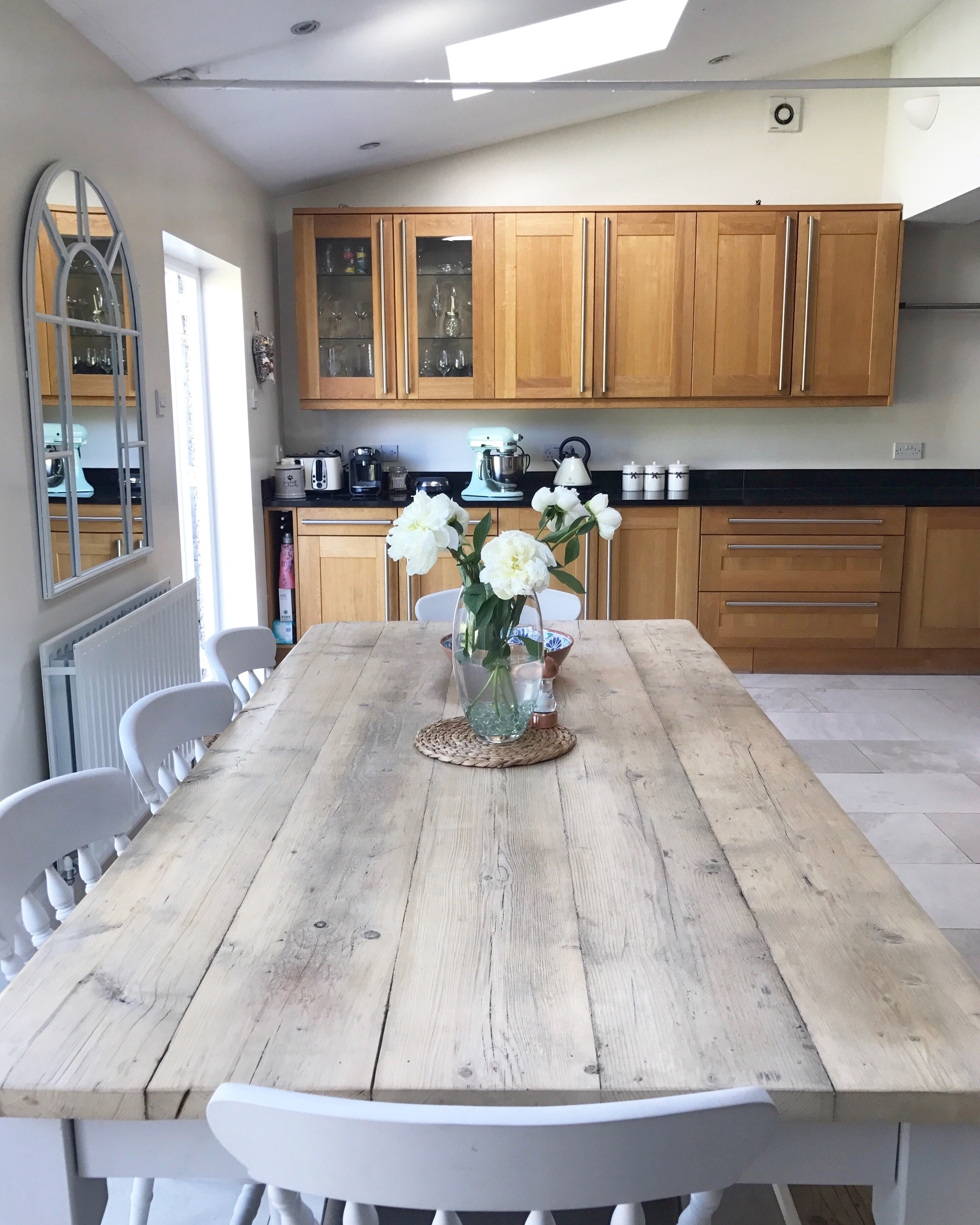 Lime Washed Farmhouse Tables And Benches Bespoke Sizes: Reclaimed Farmhouse Tables Country Kitchen Tables Benches