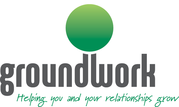 Groundwork, helping you and your relationships grow
