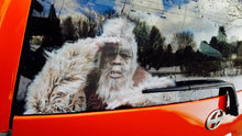 "Load image into Gallery viewer, A ""PEEK 'A' BOO"" SQUATCH!"