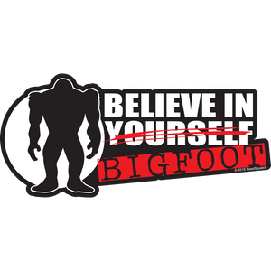 WHOLESALE 25pack -- BELIEVE IN YOURSELF!