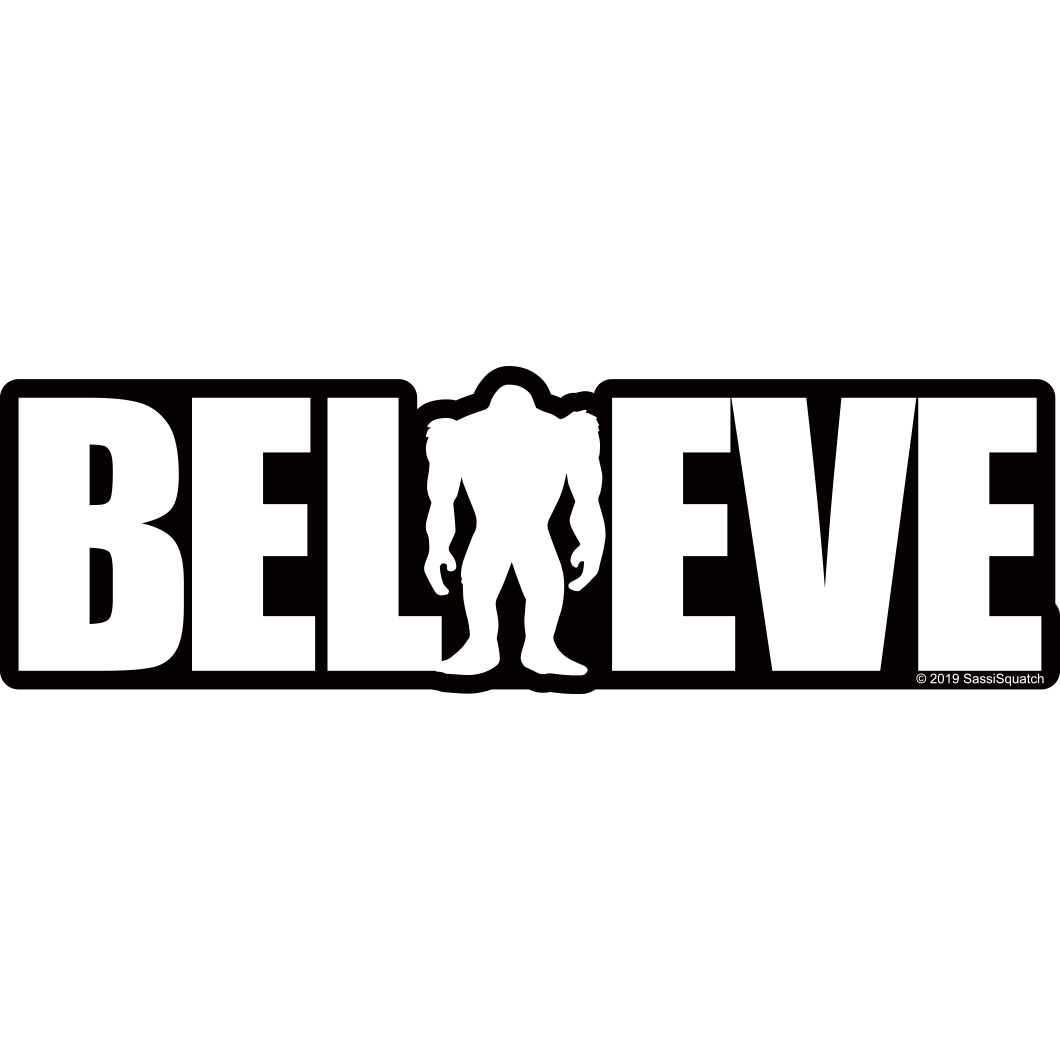 WHOLESALE 25pack-- BELIEVE