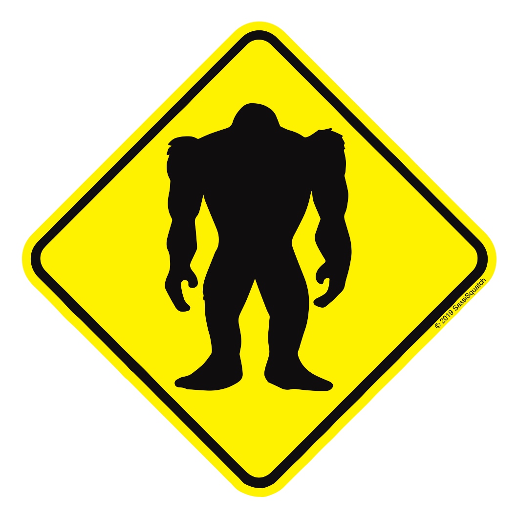 SQUATCH CROSSING (no type)