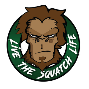 Live the Squatch Life
