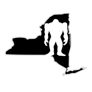 WHOLESALE 25pack -- NY SQUATCH