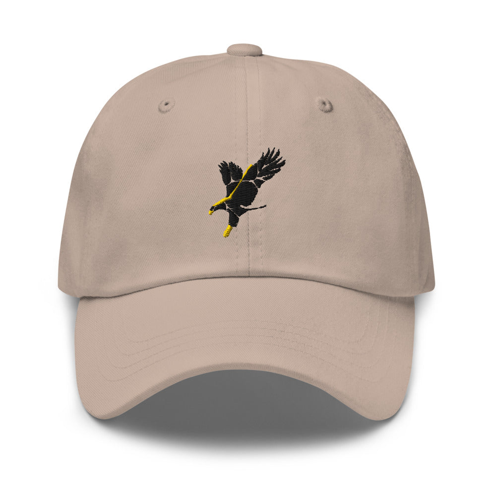 Black Bird & The Ecosystem Dad Hat