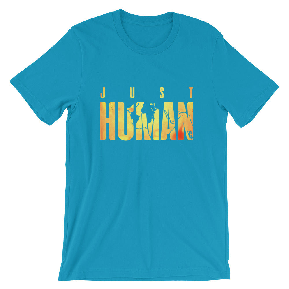 Men's JUST HUMAN Sunrise Crew Neck