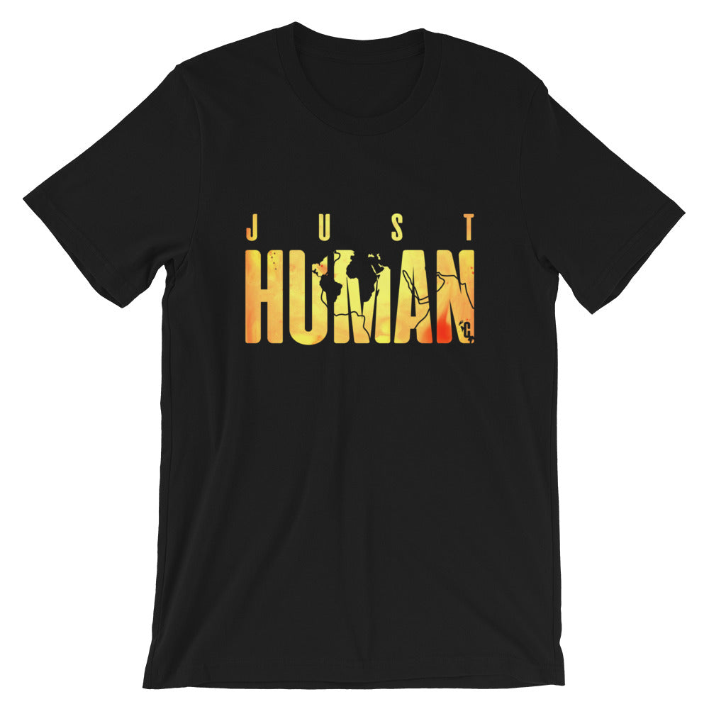 Women's JUST HUMAN Sunrise Crew Neck