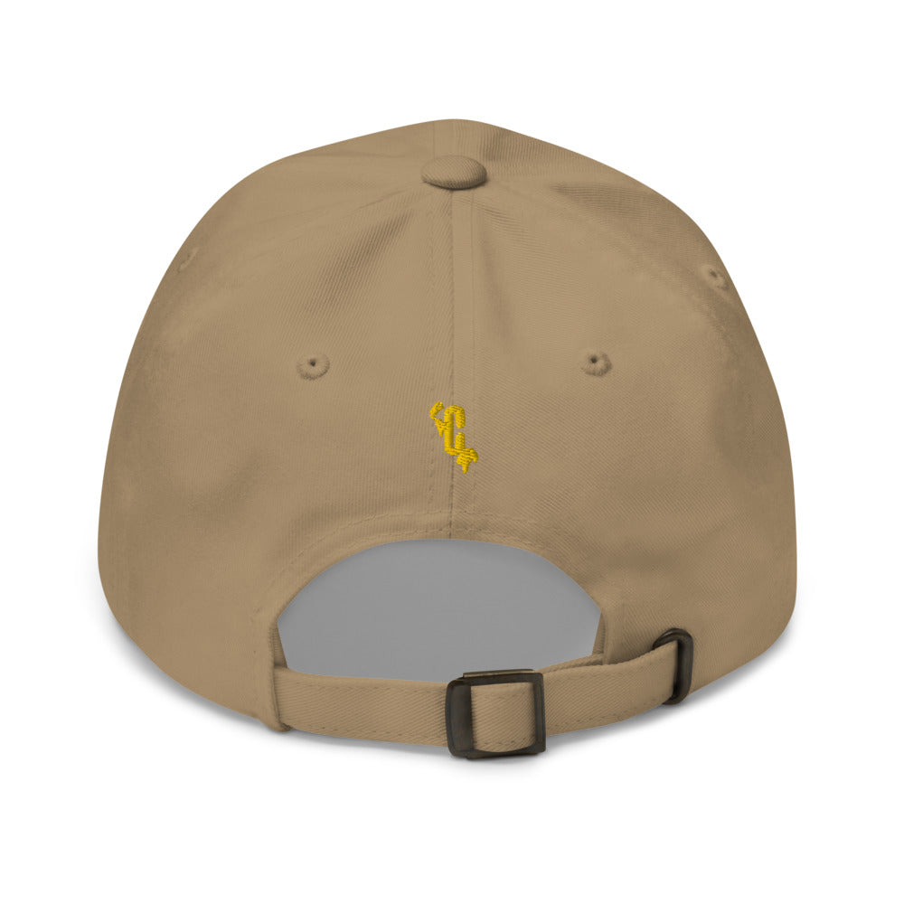 FEATURED: Yellow Bird & The Ecosystem Dad Hat