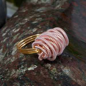 BAS Neptune Ring - Was £25 - Villancher Gifts &  Fashion Accessories