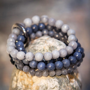 Moon˚C Otranto Bracelet Grey - Was £25 - Villancher Gifts &  Fashion Accessories