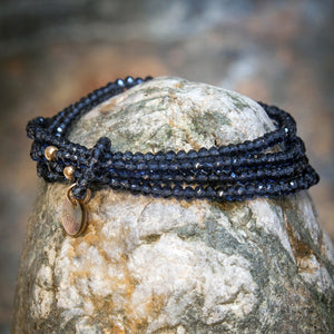Moon˚C Sicily Multi layered Bracelet - Villancher Gifts &  Fashion Accessories