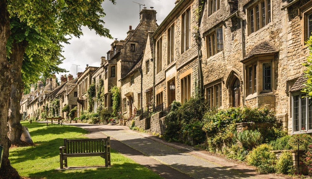 Cycling in the Cotswolds: Our Top Three Routes