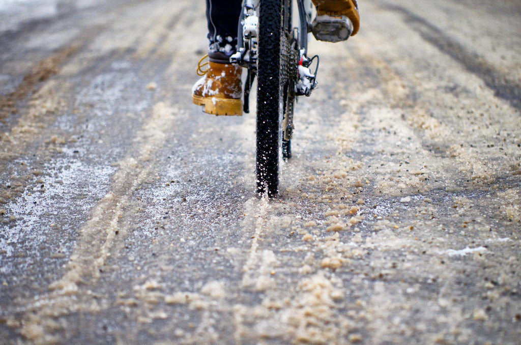 BikeParka - Top tips to keep you riding though the winter