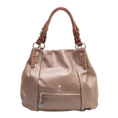CHRISTA  COCO SHOULDER BAG - www.marlafiji.com