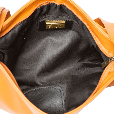 Do Cognac Unisex Messenger Bag