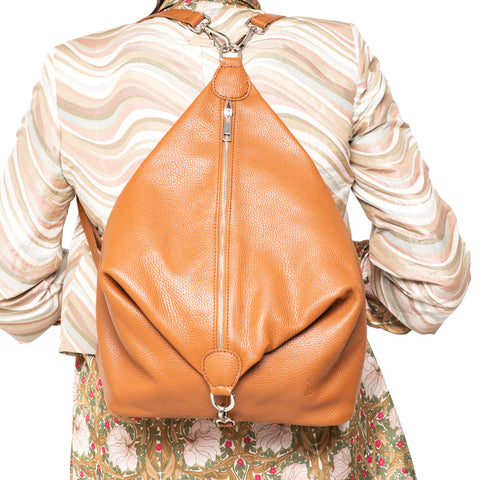 FRANCES UNISEX BACKPACK
